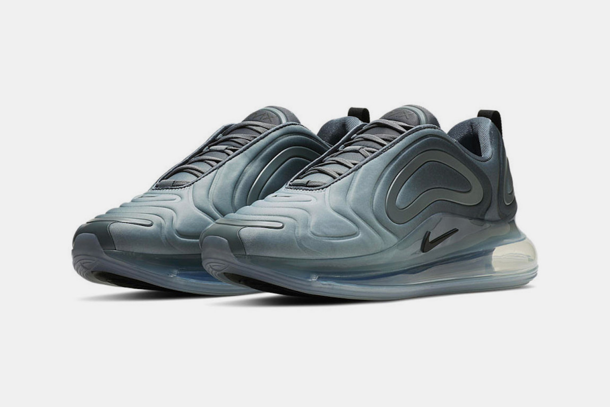 7e14040aac43 Peep the Nike Air Max 720 Colorways Expected to Drop in February ...