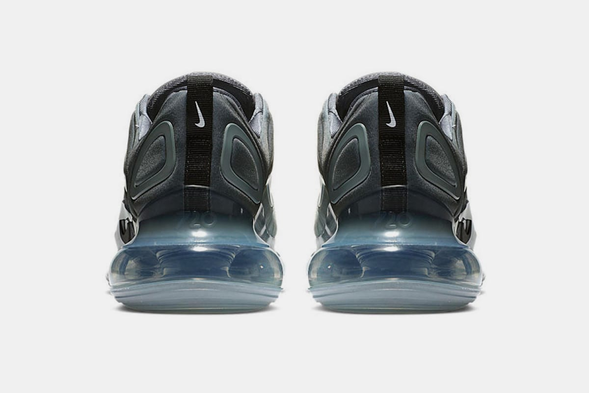 be9d373e5810 The post Peep the Nike Air Max 720 Colorways Expected to Drop in February  appeared first on The Source.