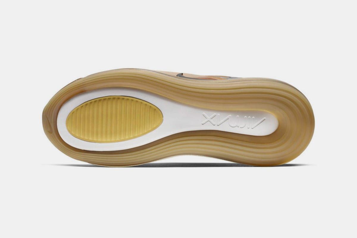 4373f24a Peep the Nike Air Max 720 Colorways Expected to Drop in February | e ...