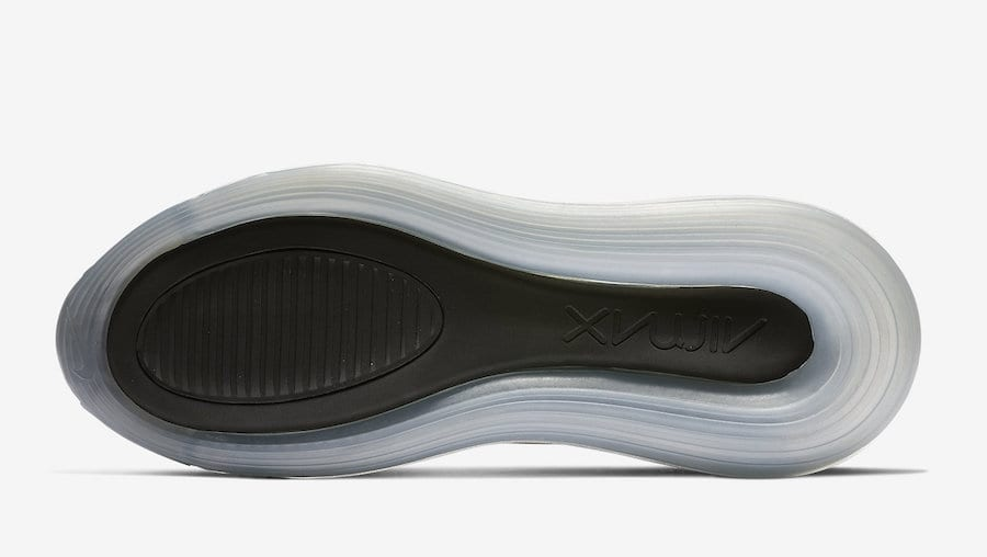 Petition Surfaces to Get the Nike Air Max 720 Recalled For
