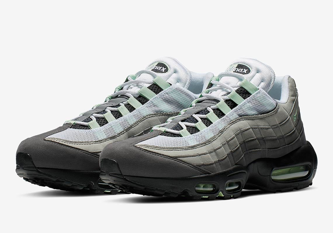 new styles 28598 b549d This Air Max 95 Colorway Has Us Fiending For the