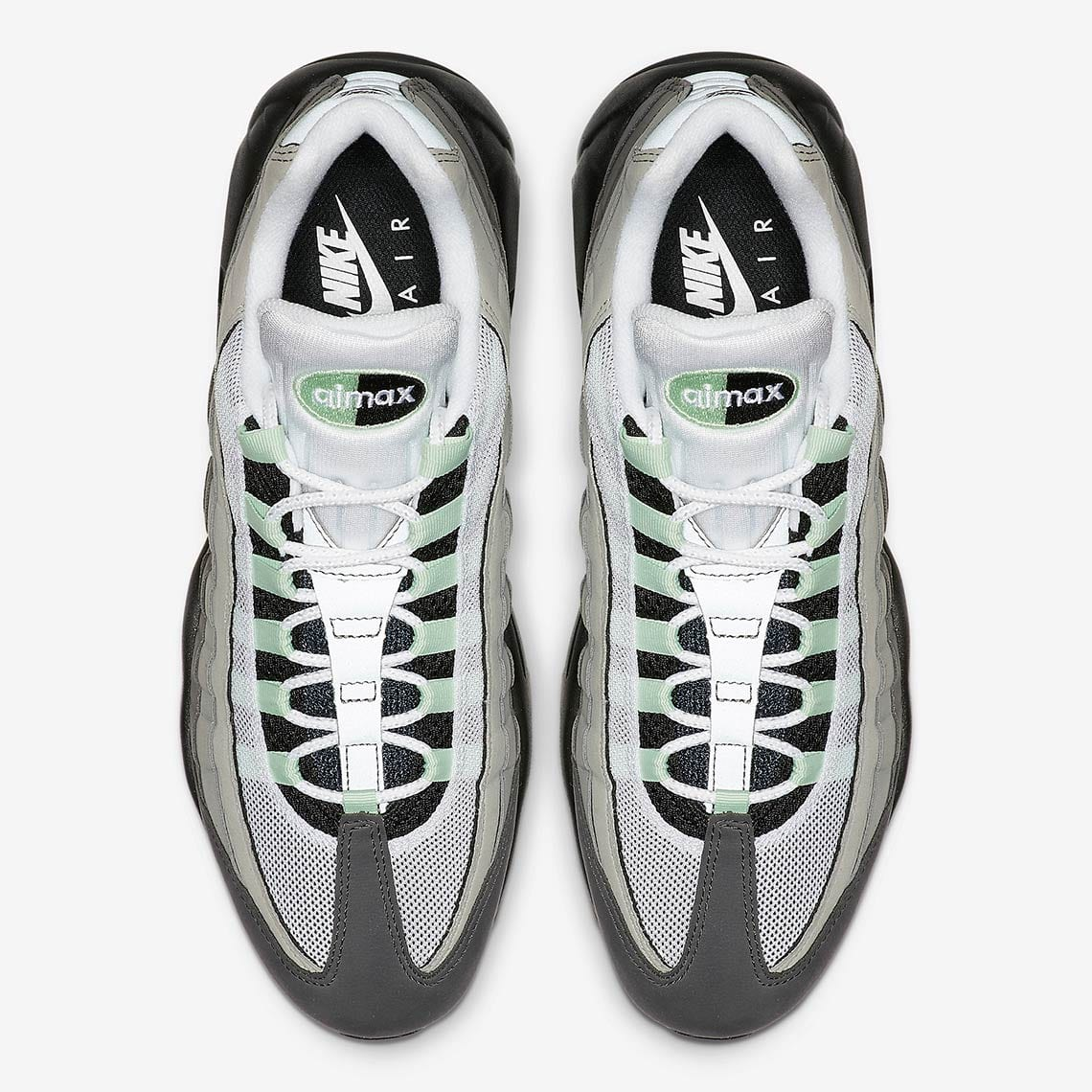 new styles c1372 d53e1 This Air Max 95 Colorway Has Us Fiending For the