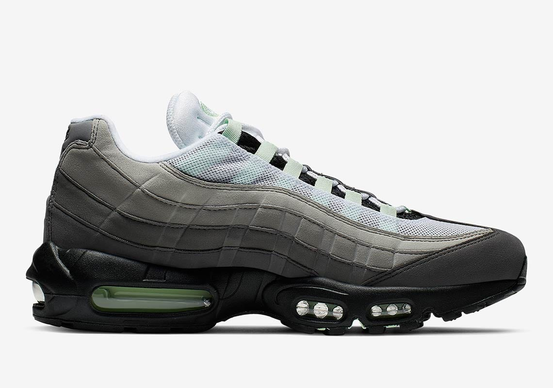 This Nike Air Max 95 Colorway Has Us Fiending For the
