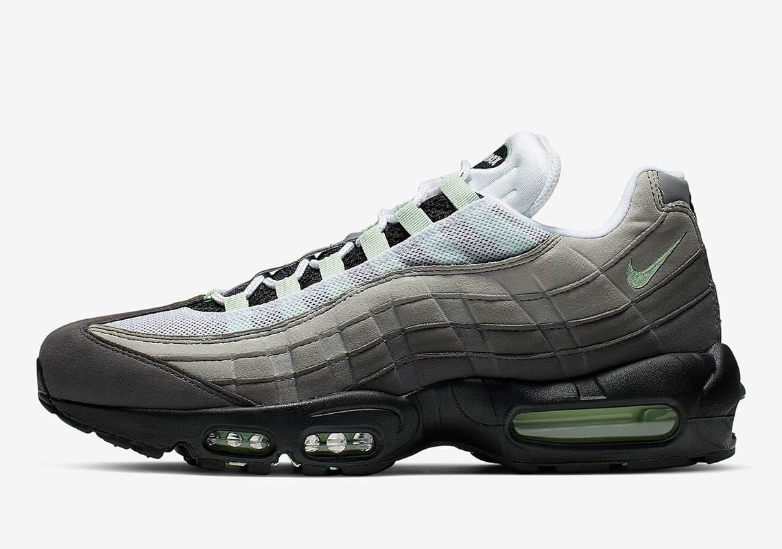 This Air Max 95 Colorway Has Us Fiending For the