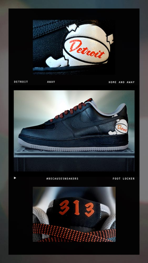 c05f99f78 ... 2), followed by a wider release at select stores and online on February  22. Watch the campaign video above, and check out the images below to get a  ...