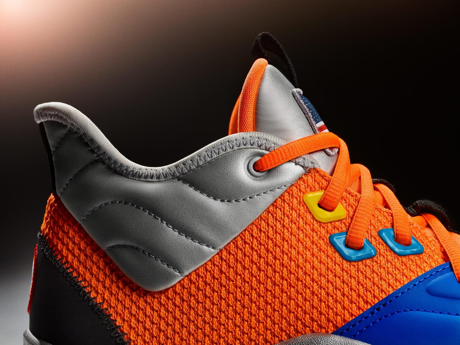 78db08f9b013 Nike   NASA Come Together For Paul George s New PG3 Signature Shoe