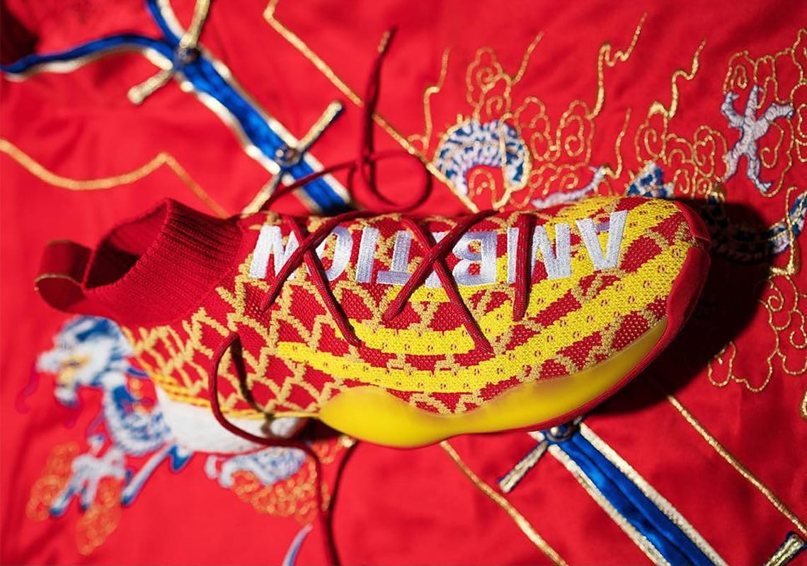pharrell adidas crazy byw chinese new year