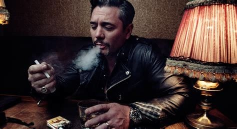 Fun Loving Criminals' Huey Morgan: Drug Use Is Boosting The Popularity Of Trap Music