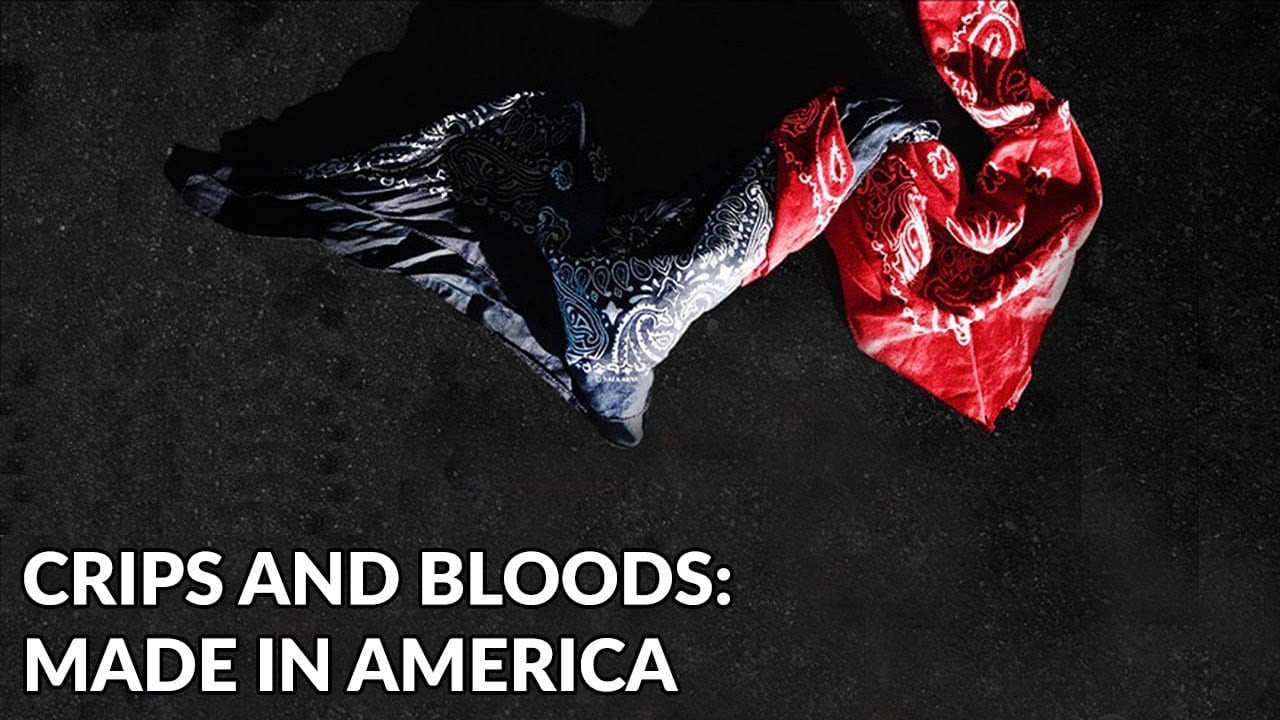 Today in Hip-Hop History: 'Crips and Bloods: Made in America