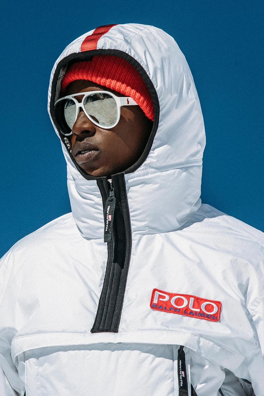 ralph lauren rl heat polo  jacket
