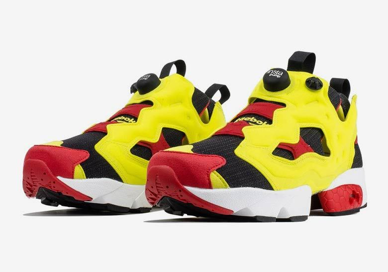 201602bfb9c Reebok Brings Back a  94 Classic With the Instapump Fury