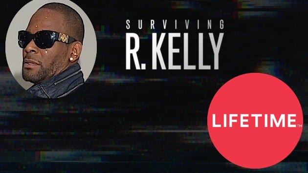 [Watch Now] 'Surviving R. Kelly' Reactions