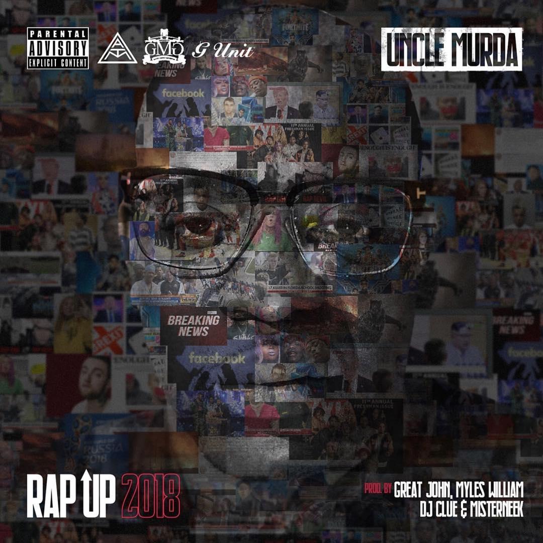 uncle murda rap up