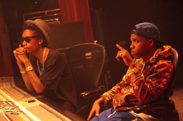 Wiz Khalifa and Curren$y Announces '2009 Tour'