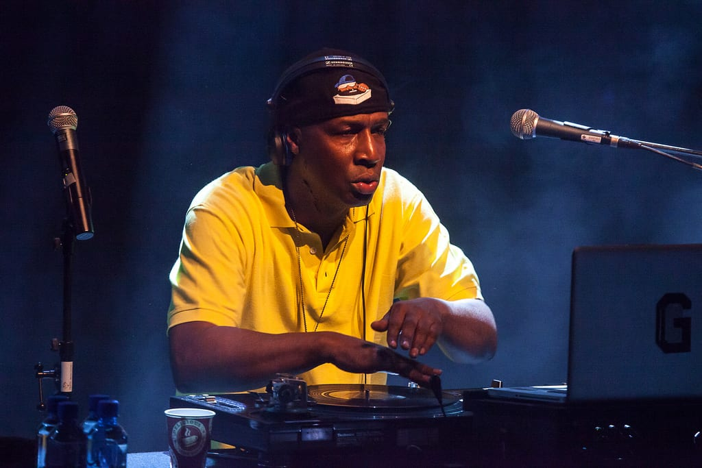Grandmaster Flash to Receive Prestigious Polar Music Prize
