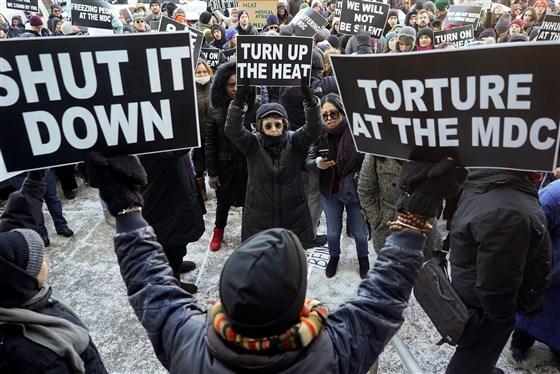 brooklyn mdc protest ew p feeabbfabbf