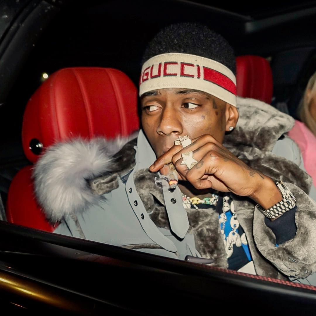Soulja Boy Announces New Deal With Warner/Chappell
