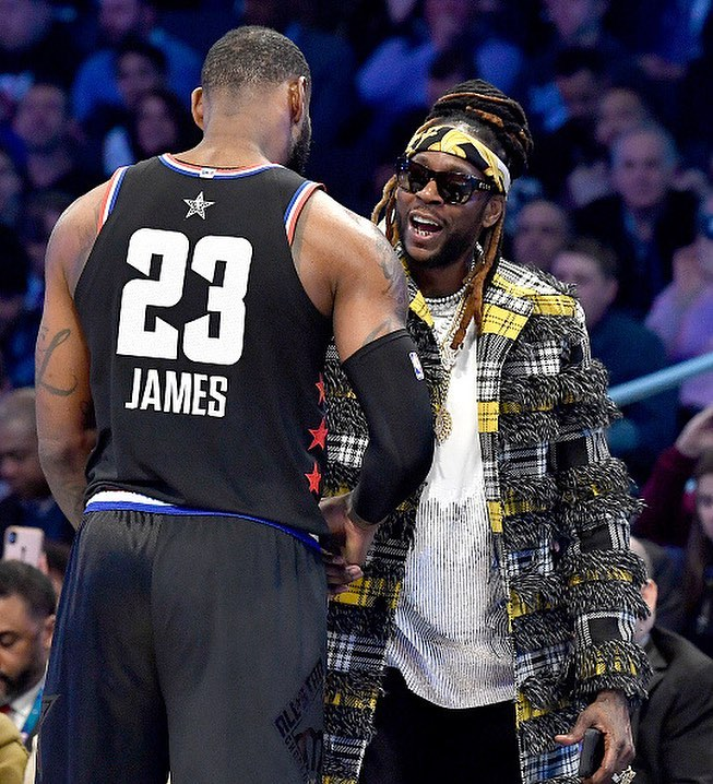 2 Chainz New Album to Release March 1, LeBron James Serves as A&R