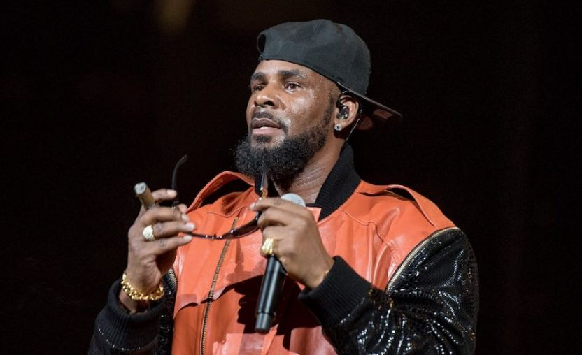 Australian Lawmakers Want to Ban R. Kelly From Touring There
