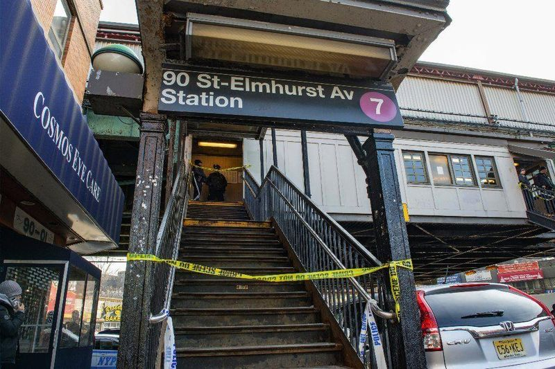 BREAKING: Abel Mosso Fatally Shot in Broad Daylight on NYC Subway Platform