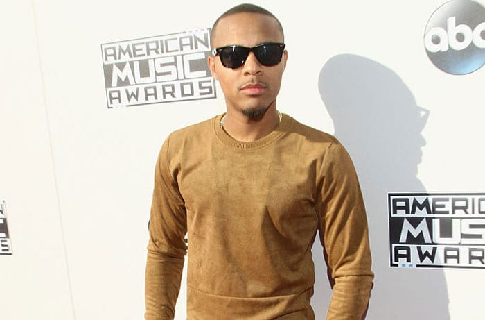 Bow Wow and Woman Reportedly Arrested for Misdemeanor Battery