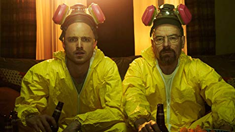 'Breaking Bad' Movie is Coming to Netflix and AMC
