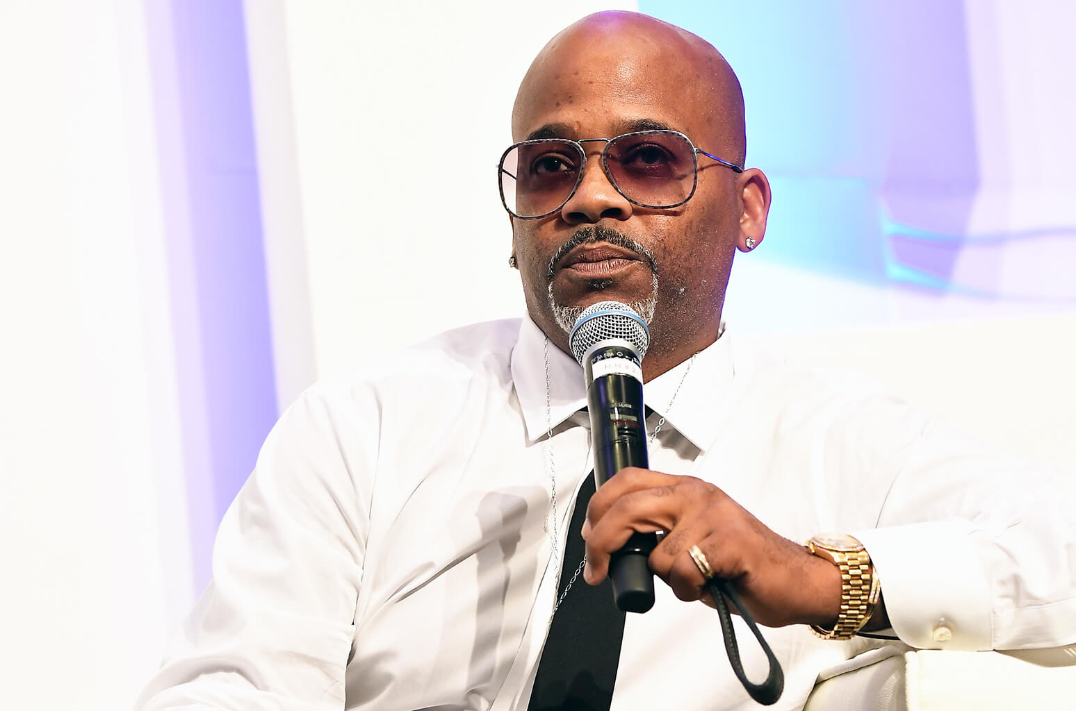 Dame Dash Reportedly Credits Himself for Launching Kanye West, Kevin Hart's Careers