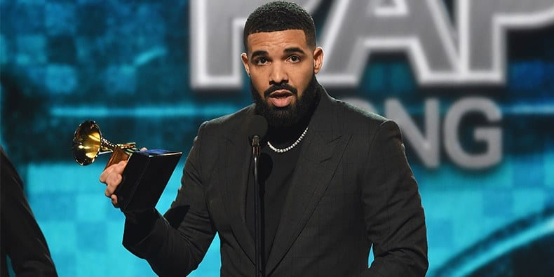 Drake Thanks Kanye West Ahead of 'So Far Gone' Streaming Release