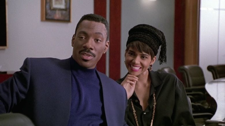 Gabrielle Union Shades Entertainment Weekly for Calling Eddie Murphy's 'Boomerang' Underrated