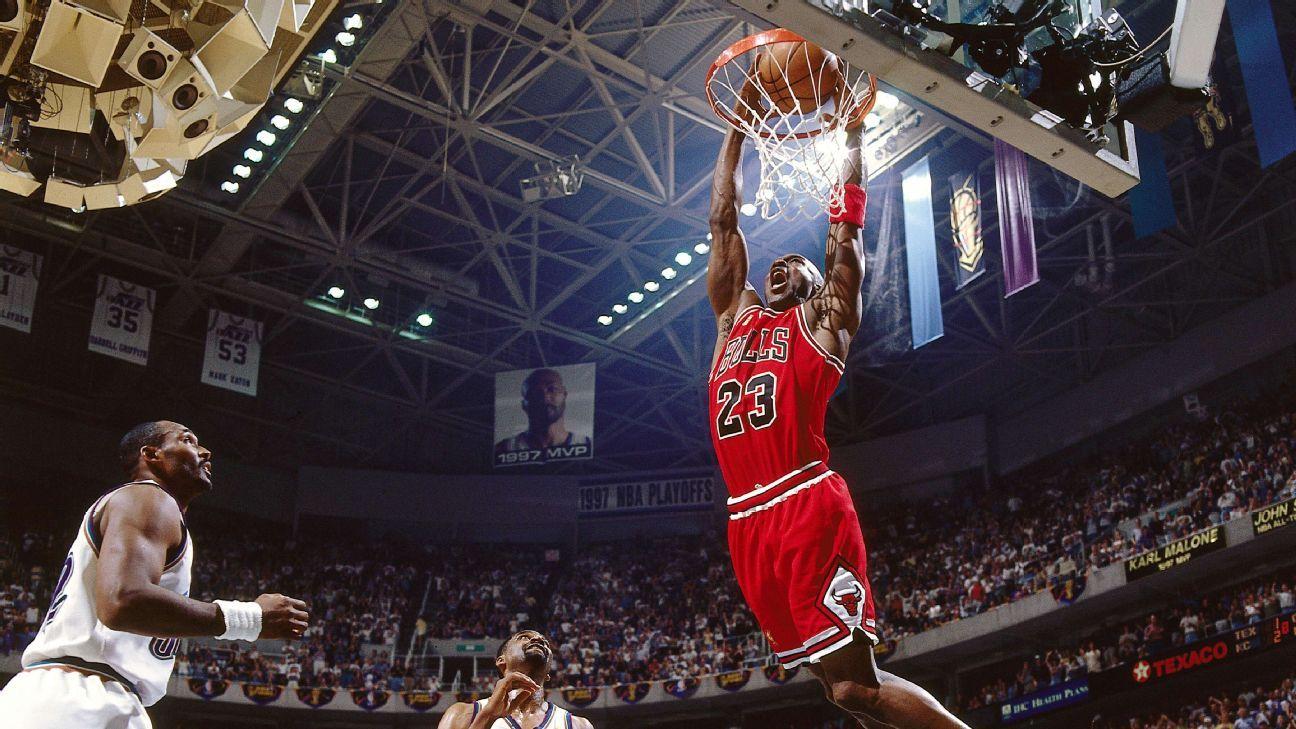 This 350100 1997 Michael Jordan Basketball Card Sets Ebay