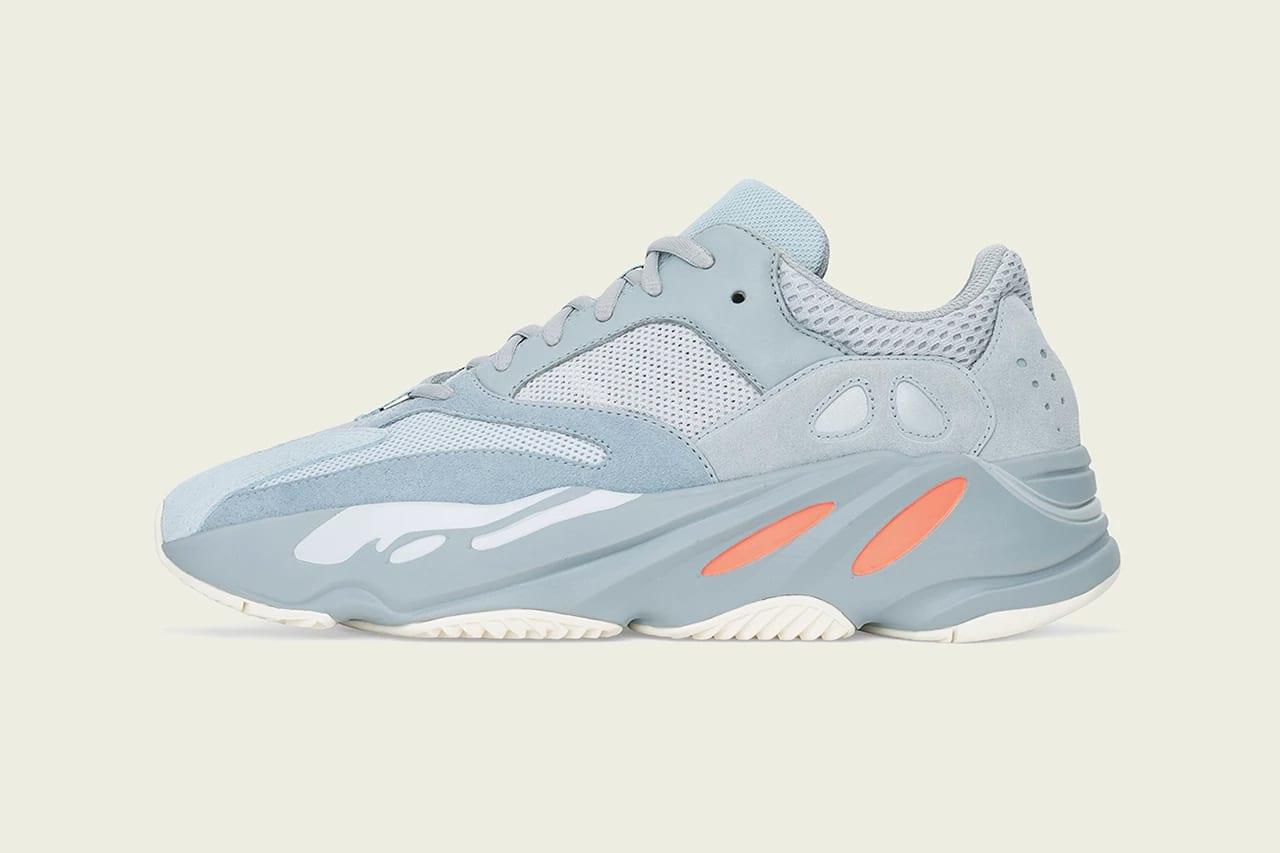 adidas yeezy boost  inertia