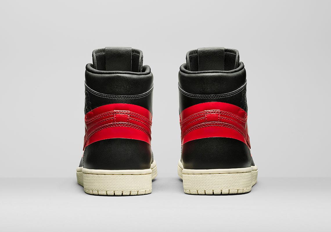 46750c189e14 Jordan Brand Goes High Fashion With a