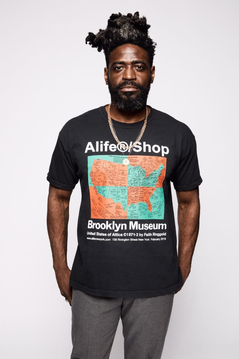 alife brooklyn museum black history month collection