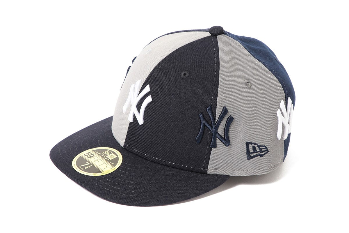 beams new era yankees fitted cap collection