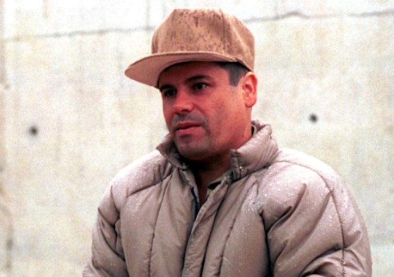 captura Chapo Guzman primera detencion Chapo Guzman MILIMA