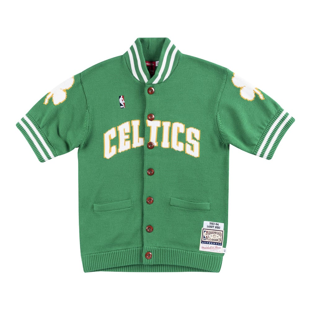 buy online 0bc6e 7397d CLOT Reflects On Celtics/Lakers Rivalry With New Mitchell ...