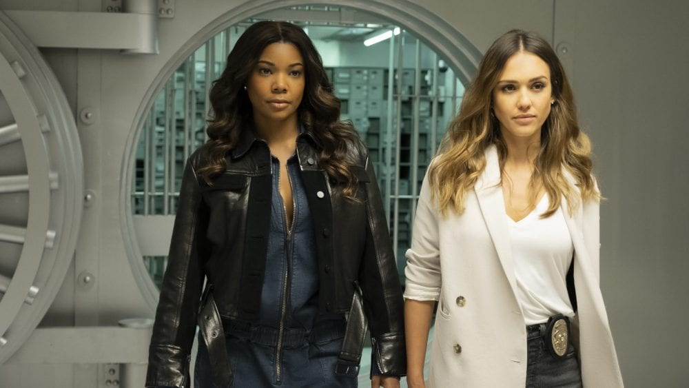 Gabrielle Union's 'Bad Boys' Spin-Off 'L.A.'s Finest' Drops With a Release Date