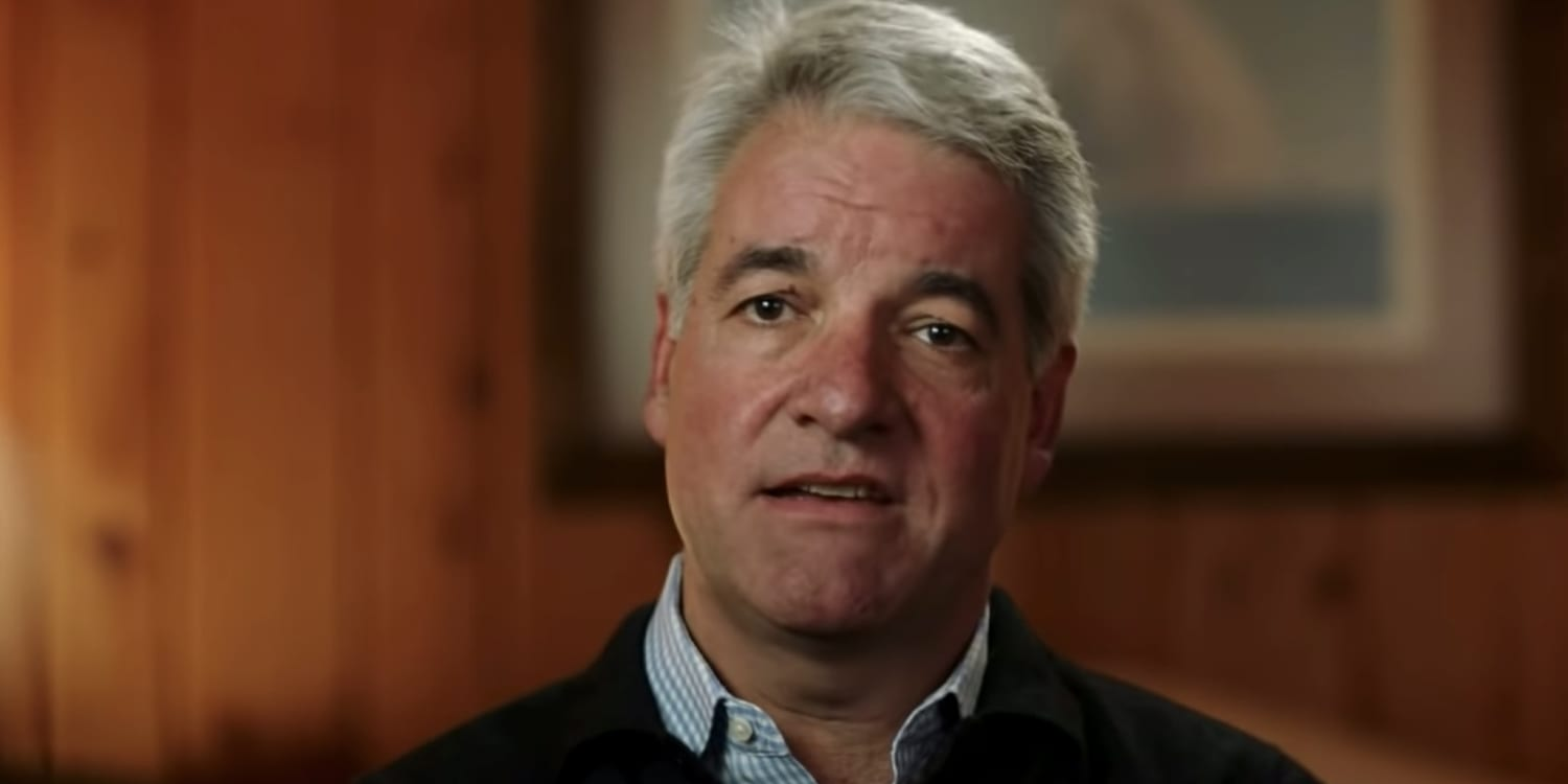 Fyre Festival's Andy King May Be Getting His Own Show