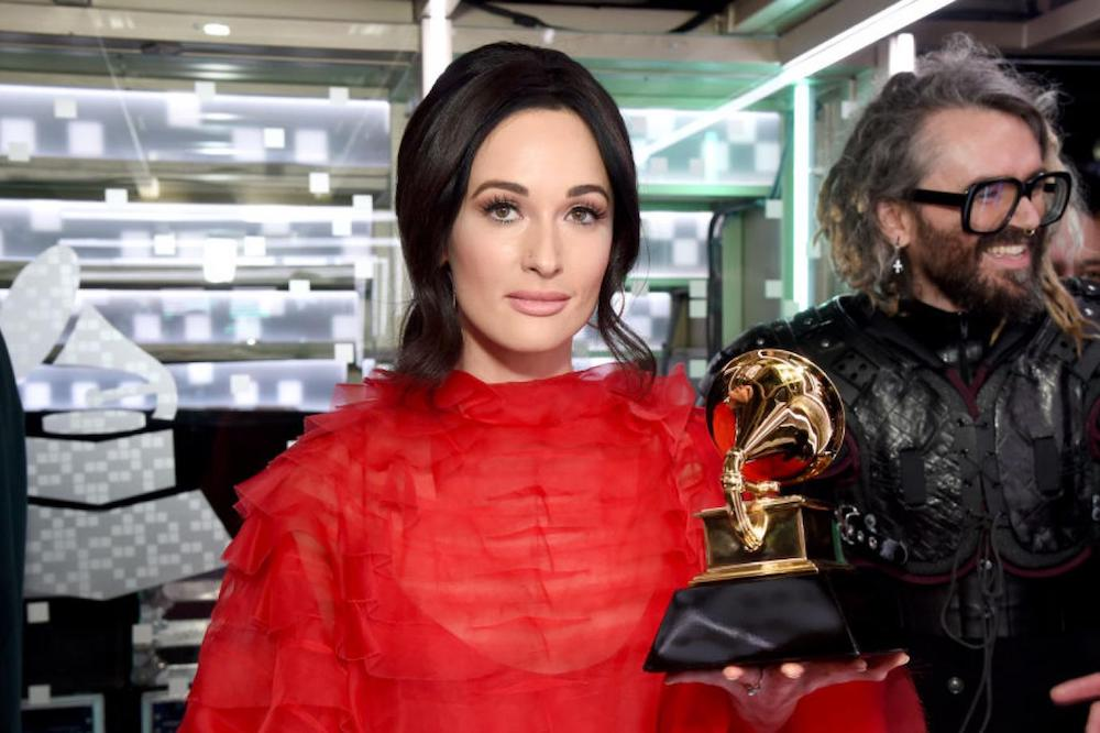 kacey musgraves  grammy aoty