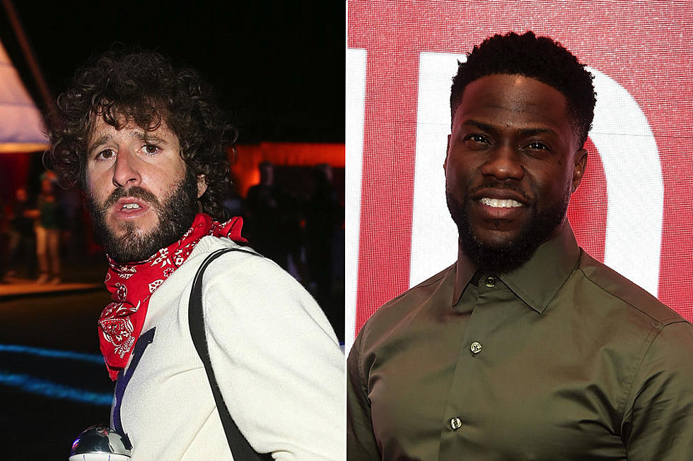 Lil Dicky and Kevin Hart's FX Show 'Dave' Renewed for a Second Season