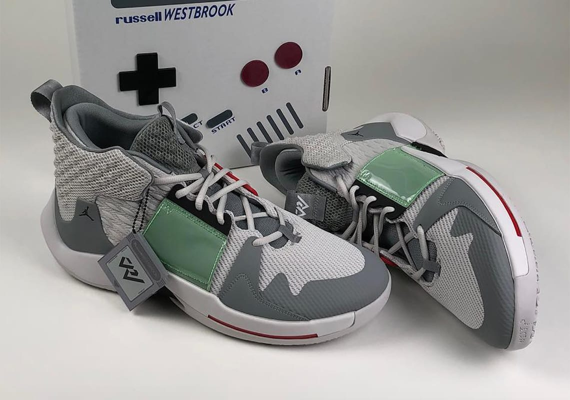 f04c02fa53a982 Russell Westbrook Now Has a Nintendo Game Boy-Themed Jordan Why Not Zer0.2
