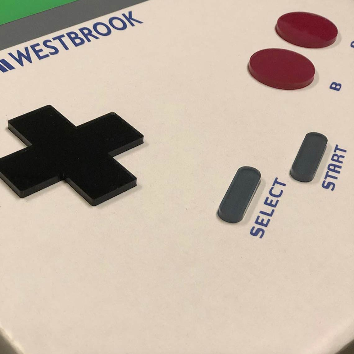 low priced e3ee8 2e6b7 Russell Westbrook Now Has a Game Boy-Themed Jordan Why Not ...