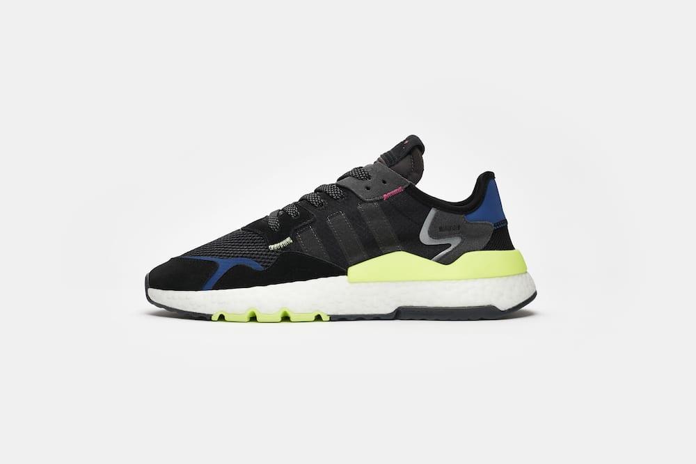 sneakersnstuff adidas originals nite jogger