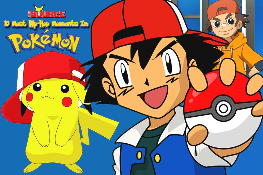 the source  most hip hop moments in pokemon pokemonday