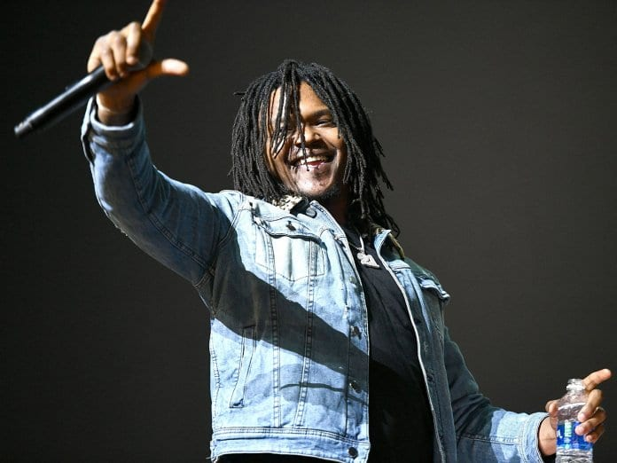 young nudy rolling loud festival @x