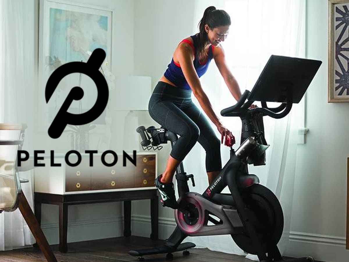 Peloton exercised by $150m music licensing claim