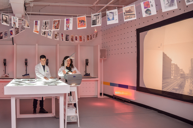Nike Celebrates Air with 'Department of Unimaginable' Taking