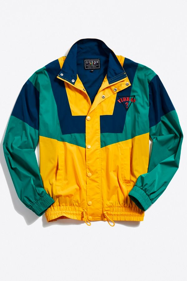 c60a311ec95fe 10 Freshest Windbreakers Worth Copping For Spring 2019 | The Source