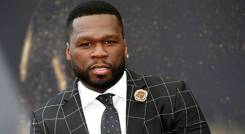 50 Cent Thirsts Over Cardi B & Megan Thee Stallion's WAP Vinyl Cover