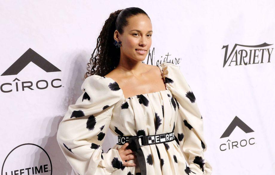 Alicia Keys is Set to Release Memoir in November
